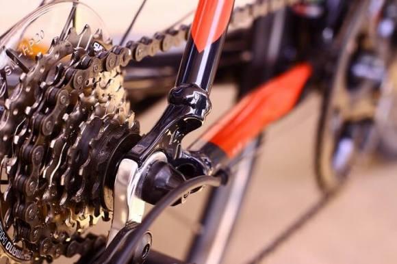 ロードバイクのコンポを載せ替え!どんなメリットがある?