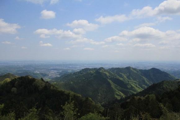 埼玉県にある峠をロードバイクで走ろう