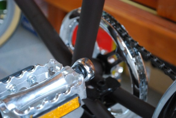 自転車のペダル軸ってどう違うの?取り外しは自分でできる?