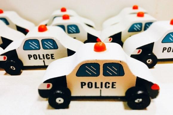 自転車で接触事故を起こした場合は警察呼ばなきゃいけない?