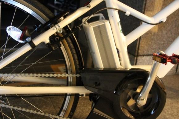 電動自転車のバッテリーが点滅するのは故障のサイン?