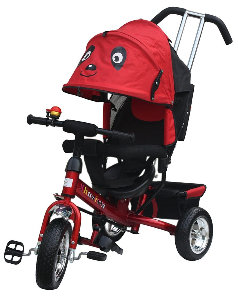 Toddler Stroller India Top 9 Best Tricycle For Kids In India 1 2 3 Year Old