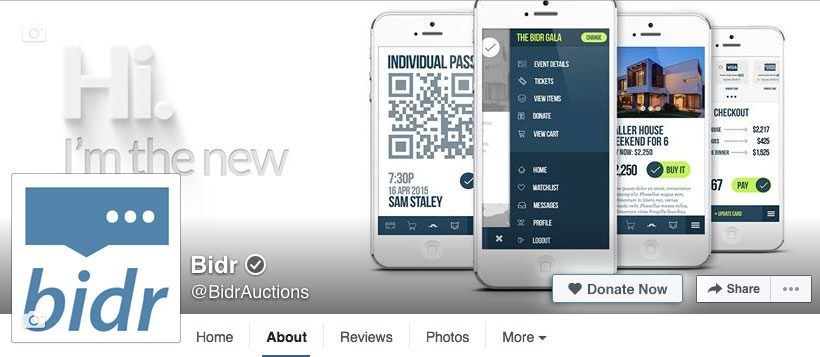 Bidr Blog - Text to Bid App for Silent Auction Events