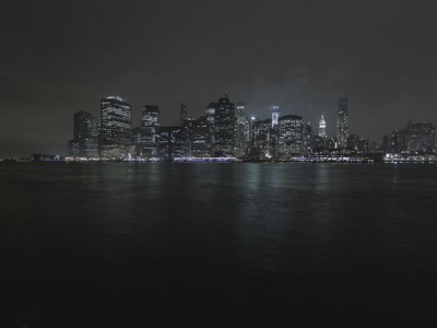 ELECTRIC NEW YORK (timelapse)