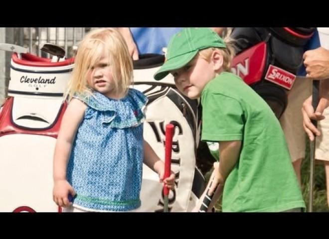 Improv Everywhere : The Mini-Golf Open