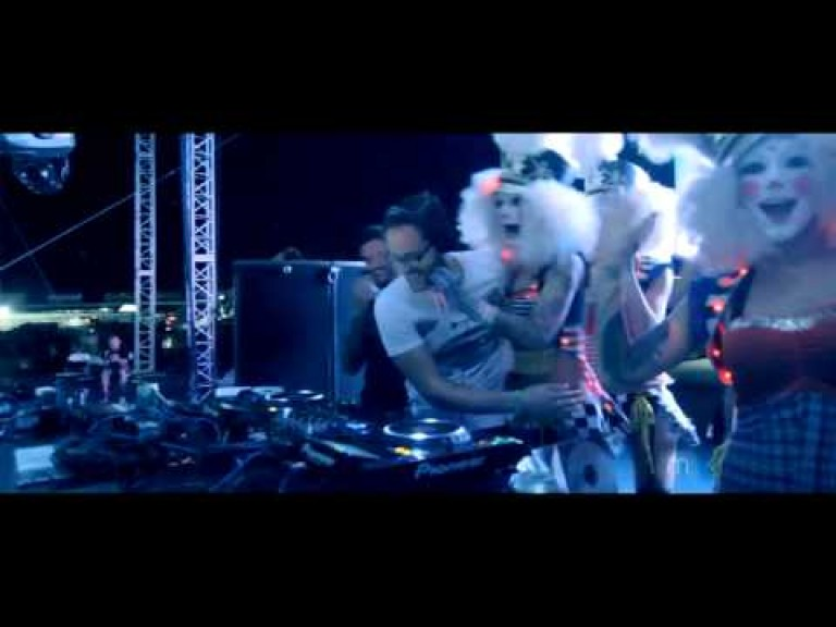 The Electric Daisy Carnival In New York 2012 {May 19 & 20}