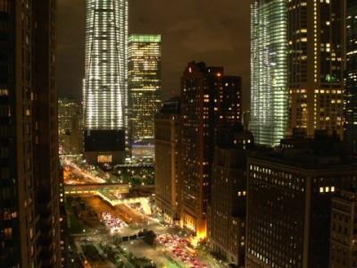 New York City – Timelapse – Sony NEX-FS700