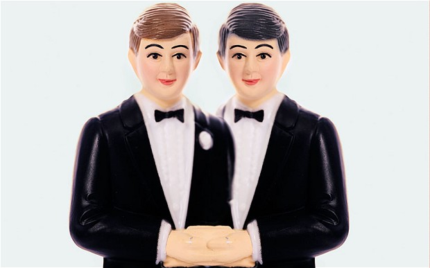 Measles Outbreak Is Being Caused by Increases In Gay Marriage