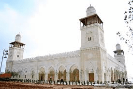 Jordon's 6,000 Mosques Are All Solar Paneled.