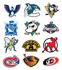 12 Hockey Logos that have been replaced with Pokémon