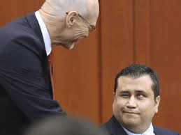 George Zimmerman: The President Amped Up Racial Tension Against Me