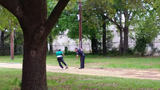 Cop Murders Black Man in South Carolina, Finally Gets Arrested and Charged with Murder