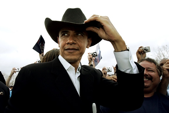 Obama Plans to Invade Texas, Kidnap George W. Bush and Create A New Kingdom of Liberal Darkness