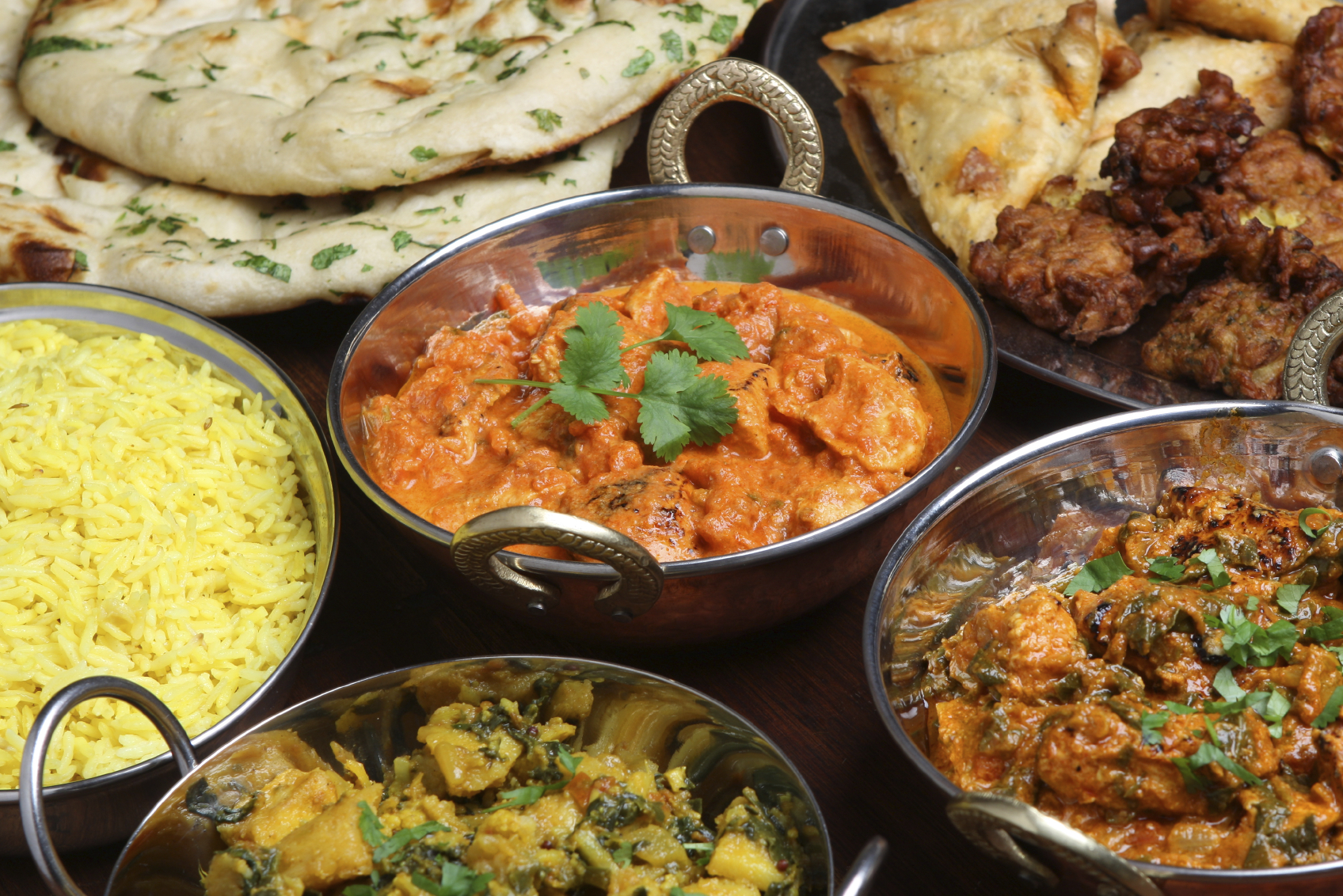 Cuisines Similar To Indian How To Order At An Indian Restaurant Big Apple Curry
