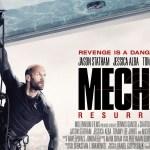 Mechanic: Resurrection R 2016