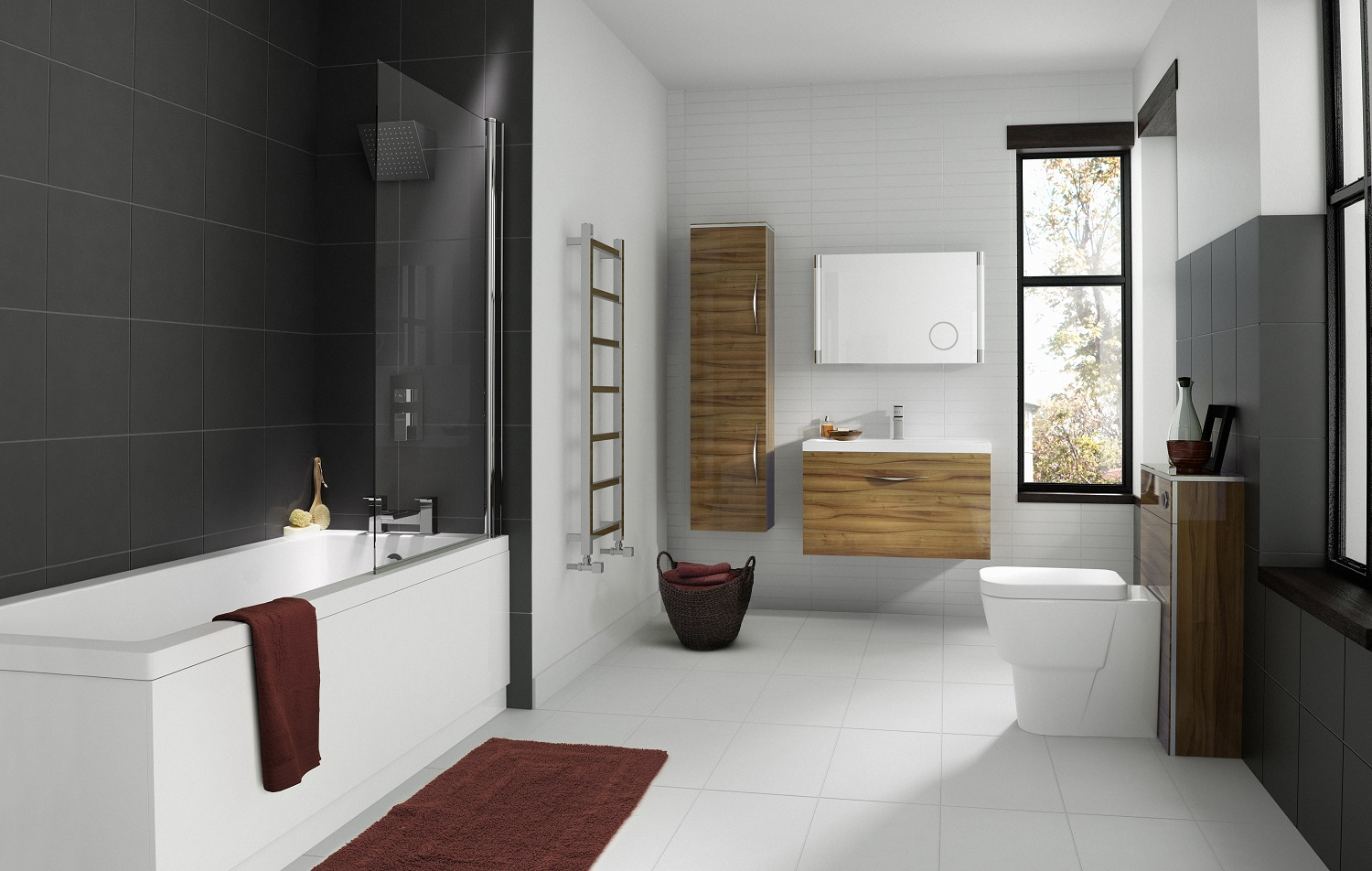 Bathroom Suites Bathroom Suites How To Create A Space Youll Love Big