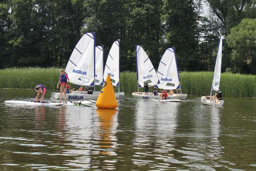 wakepark_Kąpielisko Ruda_Ruda_Big Blue_półkolonie_Rybnik_Śląsk_wakeboar_windsurfing_żeglarstwo_imprezy_kawalerskie_firmowe_event_Mirek Małek (77)