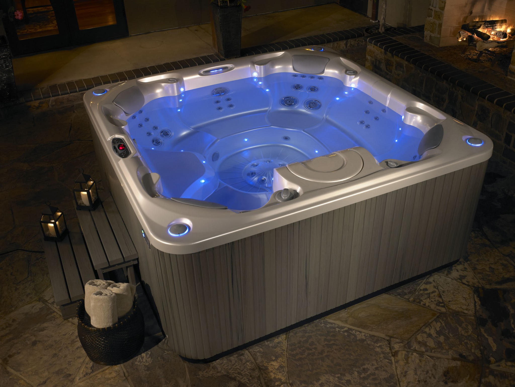 Jacuzzi Pool Repairs Big Blue Hot Tub Services Big Blue Spa Service And Repair
