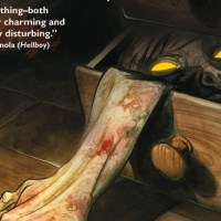 Review - Harrow County vol 1: Countless Haints TP (Dark Horse)