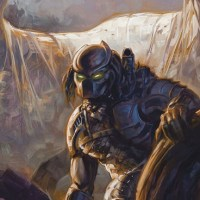 BCP Interview - Dan Abnett talks PREDATOR: LIFE AND DEATH!