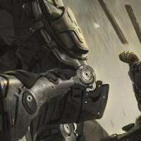 Review - Deus Ex Universe: Children's Crusade #1 (Titan Comics)