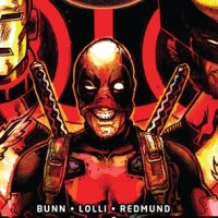 Review - Deadpool's Secret Secret Wars TP (Marvel/Turnaround)
