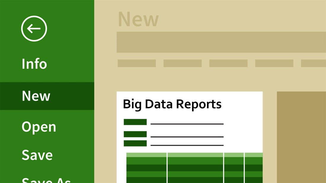 Data analysis guide It\u0027s time to excel by using Excel!