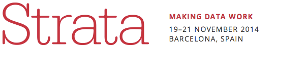 Strata 2014 – Claim your discount!