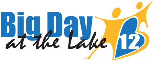 Big Day at the Lake Logo