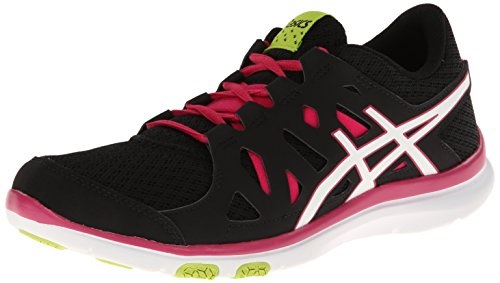 ASICS Women's Gel Fit Tempo Cross-Training Shoe Review