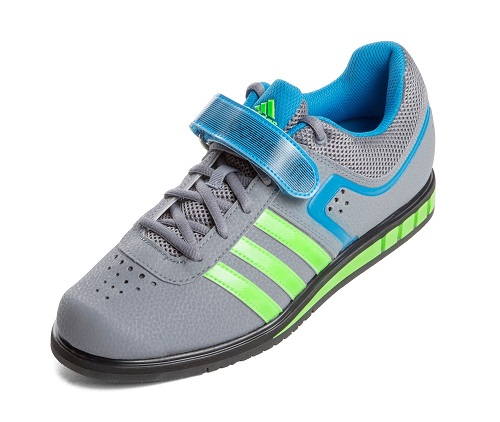 Adidas Performance Men's Powerlift.2 Review