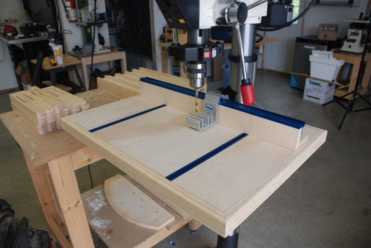 Guide to Set up Your Drill Press