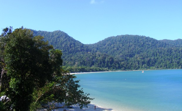 Datai Bay, Langkawi