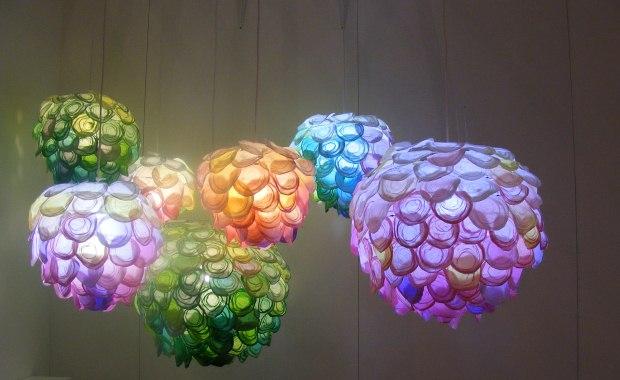 Tomomi Sayuda Lighting, ICFF