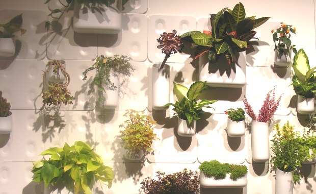 Urbio Vertical Garden