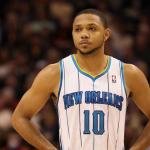 Eric Gordon: what's the deal?