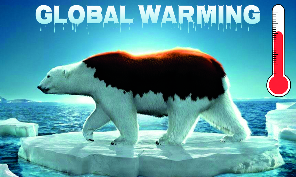 Global Warming Essay The End Is Nigh? bigessaywriter