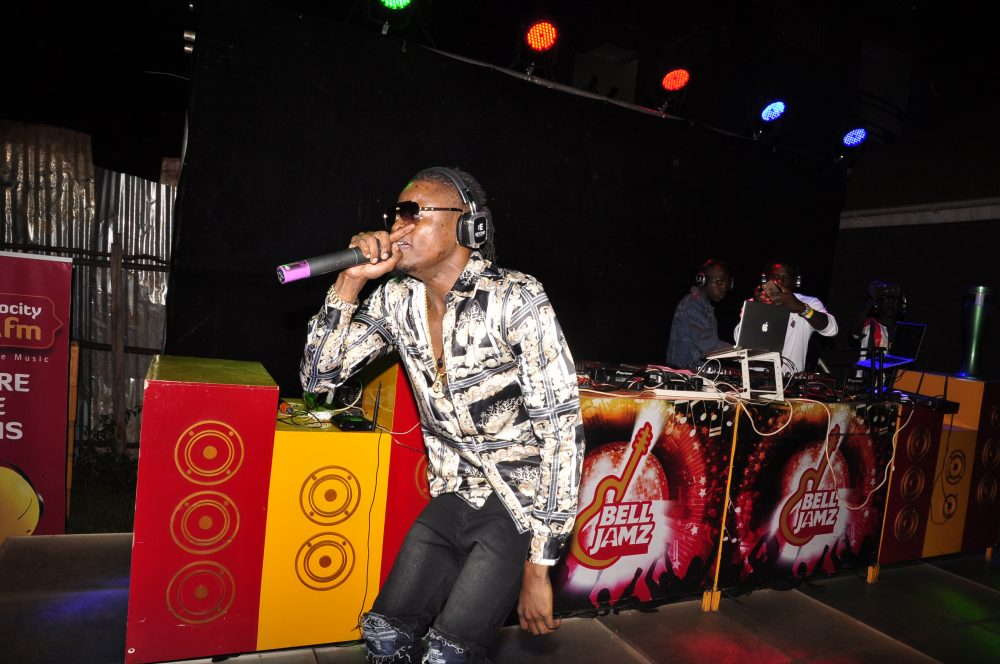 Why Mavado Will Never Perform in Uganda