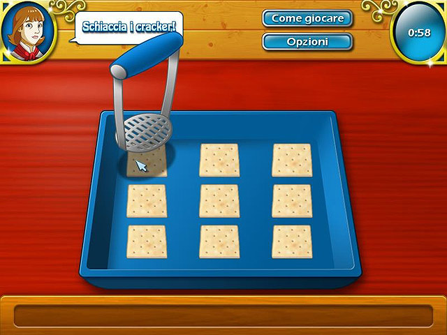 Giochi Di Cucina Per Iphone Cooking Academy 2: World Cuisine > Ipad, Iphone, Android