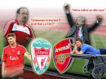 Arsenal Vs Liverpool BigFourZa