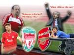 Arsenal Vs Liverpool BigFourZa
