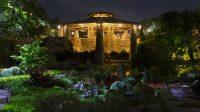 Japanese Tea Garden - San Antonio - Bill Biggadike ...
