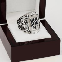 Los Angeles Kings 2012 Stanley Cup Championship Ring