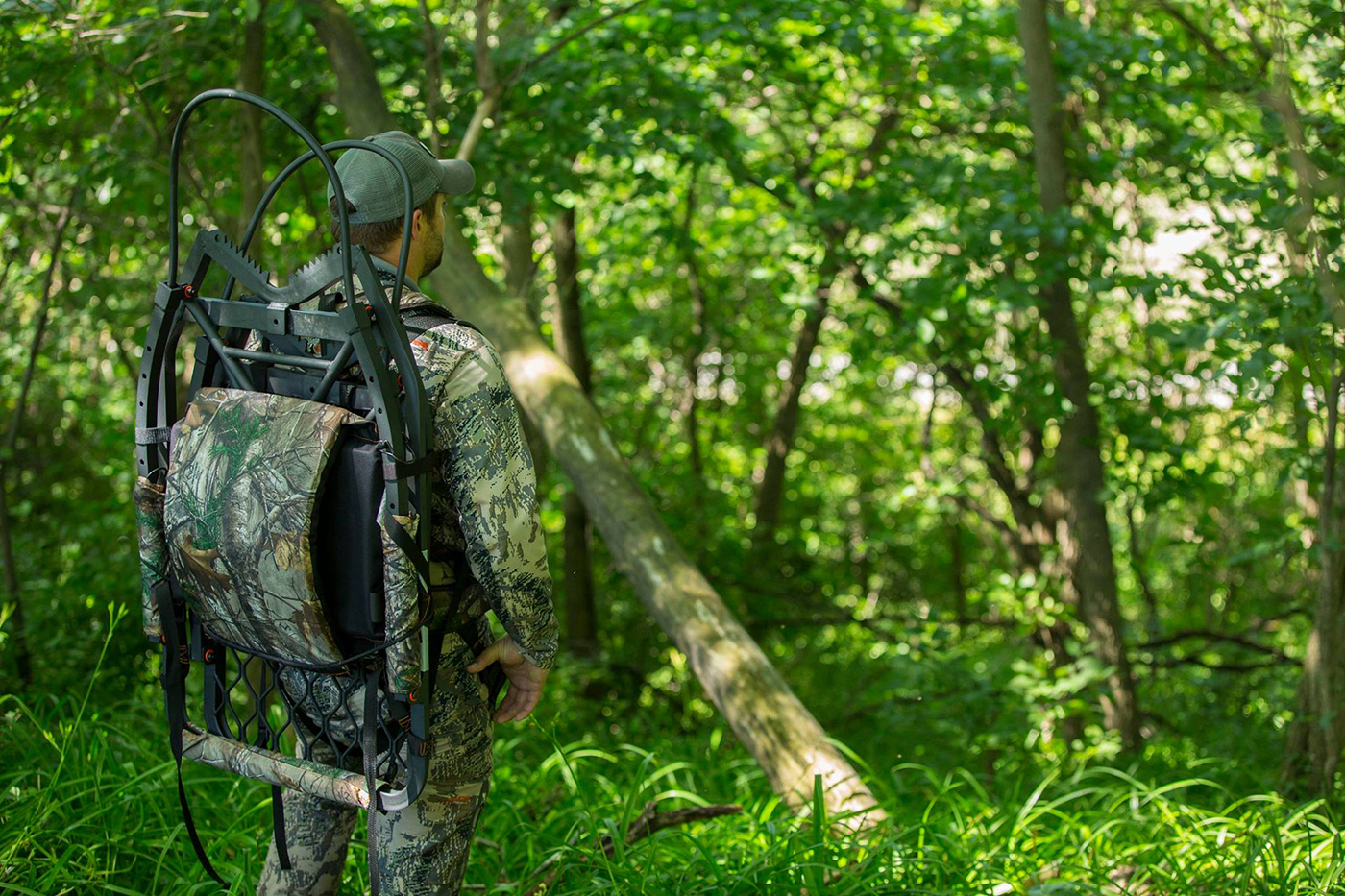 How To Make Your Own Tree Stand Food Plots In The Woods Are They Worth It Big Game Treestands