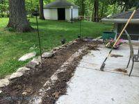 Landscaping with Rock instead of Mulch - Bigger Than the ...
