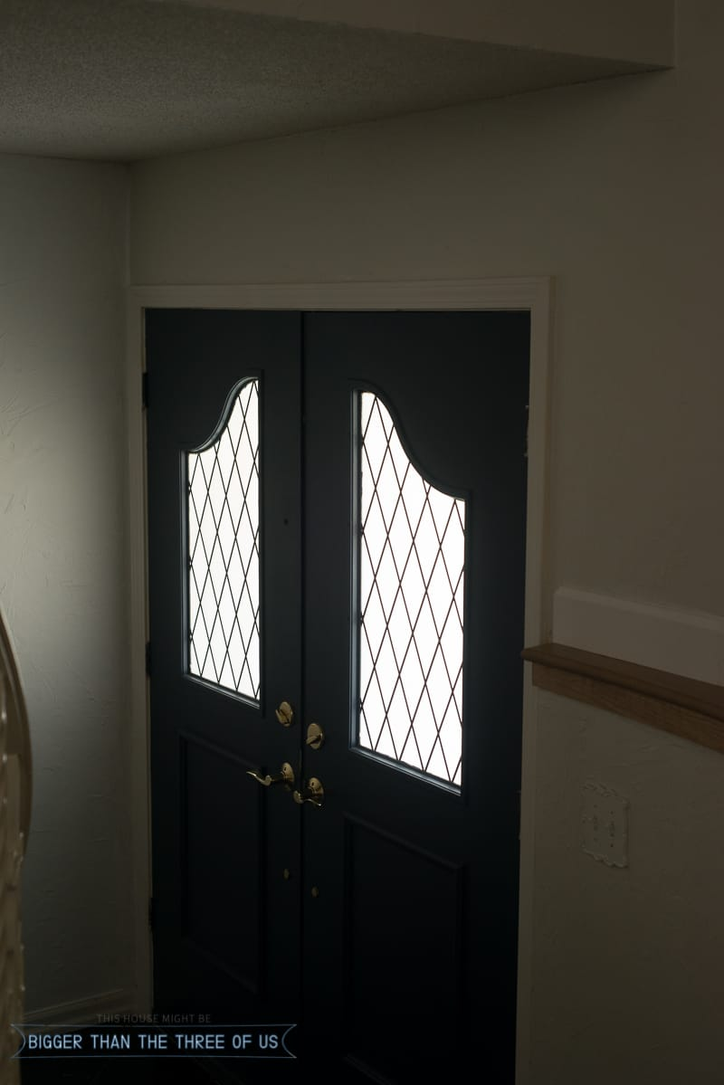 Glass Entry Doors Install And Enlarge Glass In Exterior Doors Or Replace Exterior