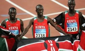Athletics-Kenya