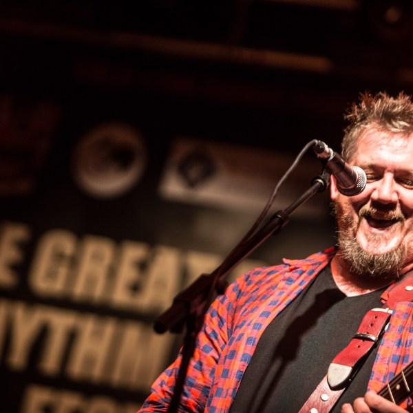 New website for Great British Rhythm & Blues Festival