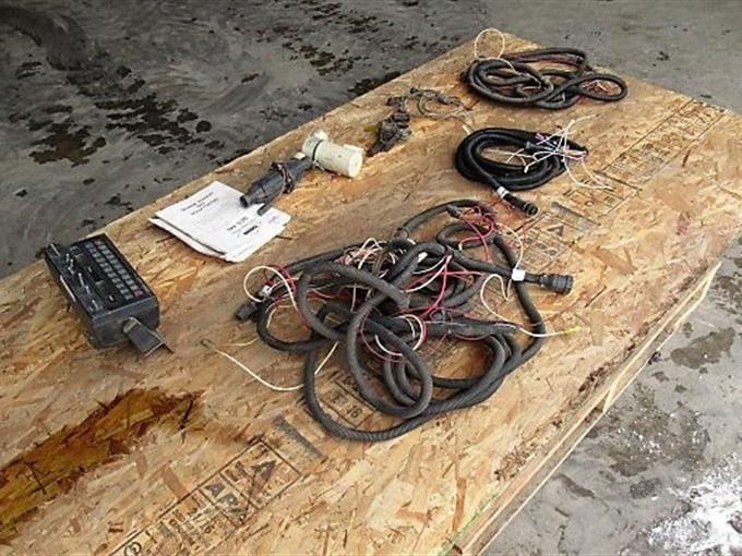 Raven Wiring Harness Wiring Diagram