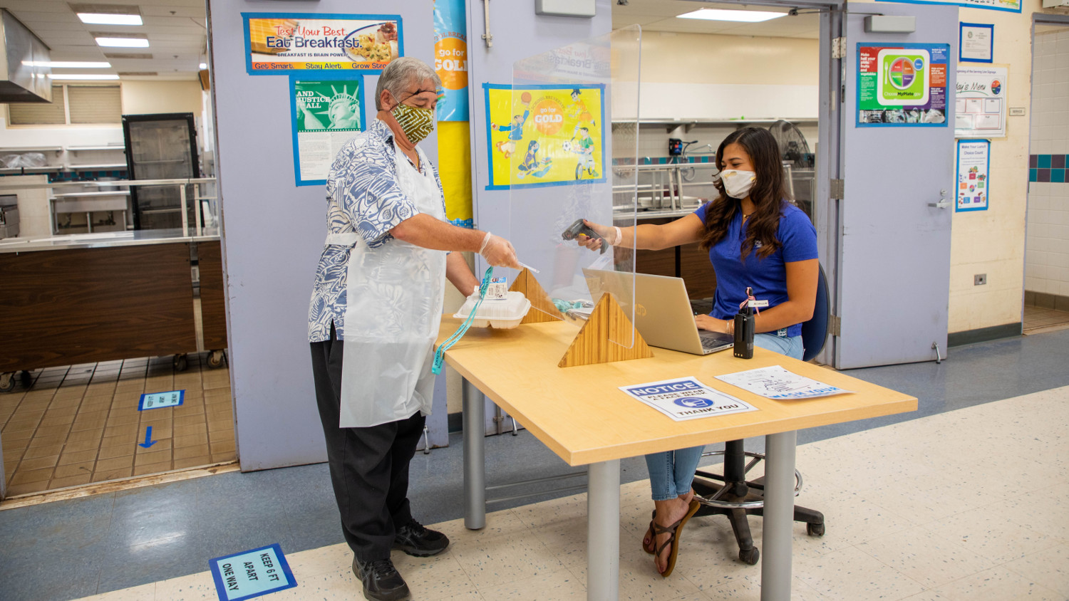 Hawaiʻi Doe Releases School Reopening Plan